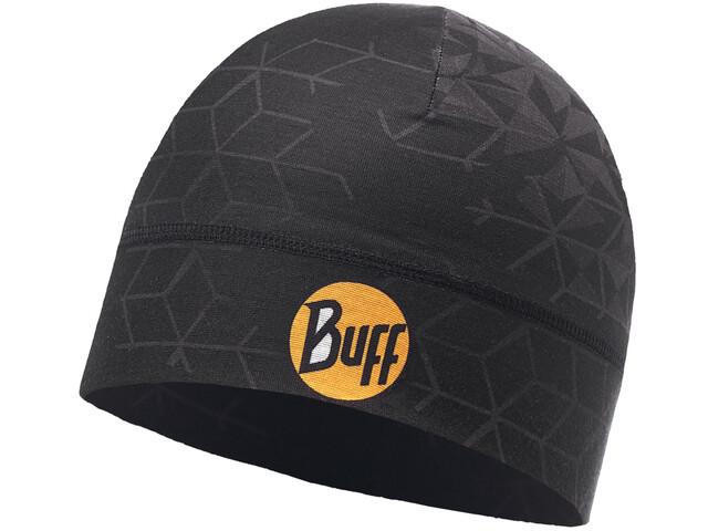 Buff Microfiber Hovedbeklædning, helix black